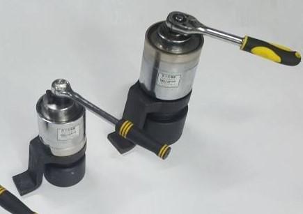 力矩放大器的控制方式及安装方法