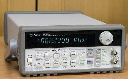 函数信号发生器的应用及设计要求