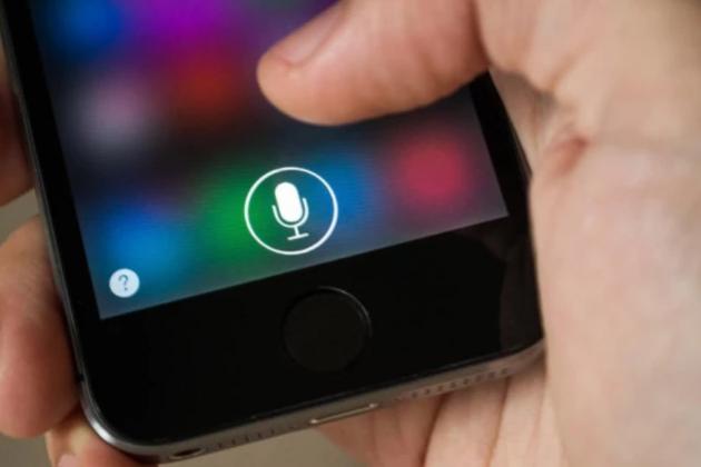 苹果Siri监听用户的对话并录音