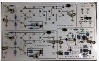 电子线路电磁兼容性设计的具体设计规则介绍