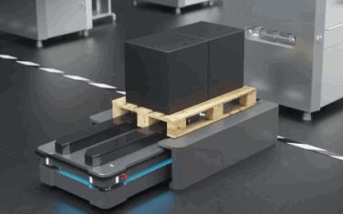 从传感器导航层面看移动机器人发展的新趋势