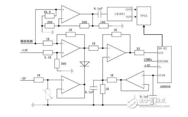 实用模拟电路设计电子书教材免费下载