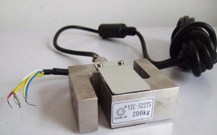 传感器的组成_传感器原理及应用