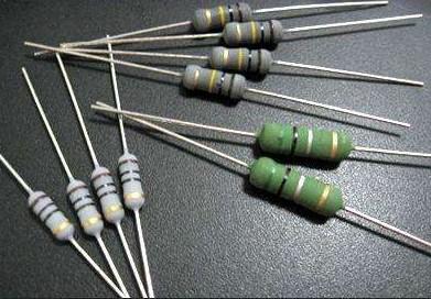 电阻在电路板中的作用及0欧姆电阻的用∑法介绍