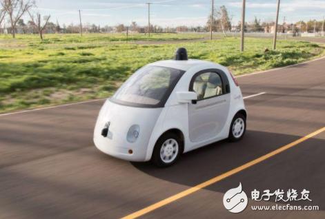 苹果的新专利将实现汽车无线充电