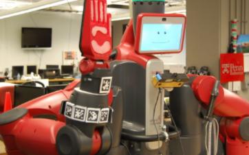人工智能机器人该如何提高社交能力