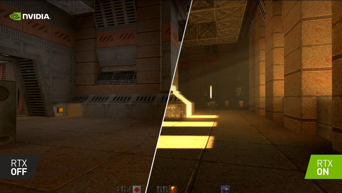 NVIDIA RTX已无处不在 可利用光线追踪和AI加速产品设计