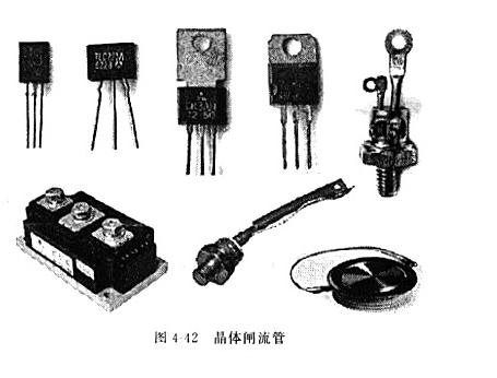 晶闸管的种类及用途