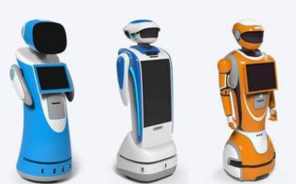 智能服務機器人產業三大趨勢