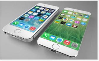 苹果今年下半年推出的新款iPhone将会同时缩量减价