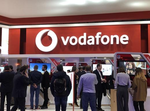 沃达丰表示将成立一家新公司来管理其6.17万个电信铁塔资产