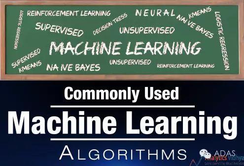 简述机器学习算法要点