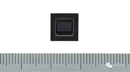 关于车载CMOS图像传感器概述
