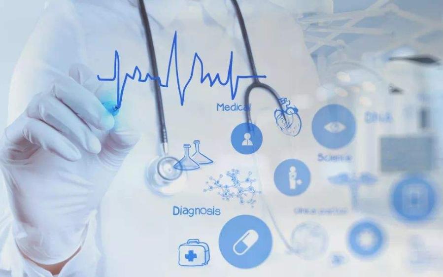 智能医疗提高医生阅片准确率和诊断水平