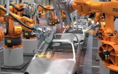 关于中国工业机器人行业现状的分析