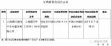 盛付通被央行上海分行处以罚款34万元,今年来第三次被罚