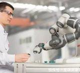 未来工业机器人将主要朝着5大趋势发展