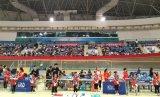 二十一届IRO国际机器人奥林匹克大赛顺利举行