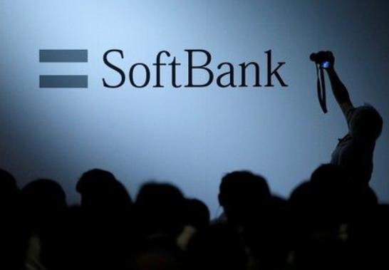 软银宣布:投资人工智能规模 1080亿美元