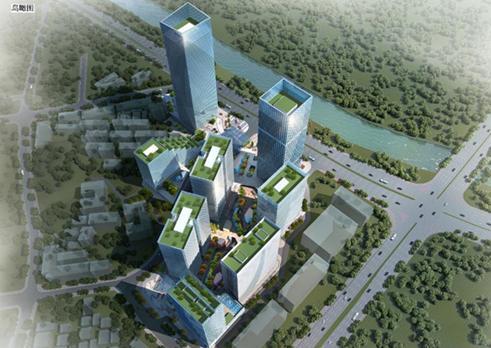 格力是怎样为深圳产业园助力的