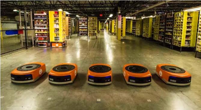 机器人的发展会带来新的工作吗