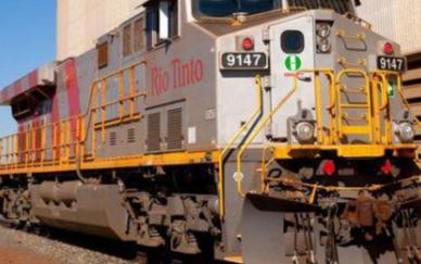 如今AI技术让列车也可以实现自动驾驶了