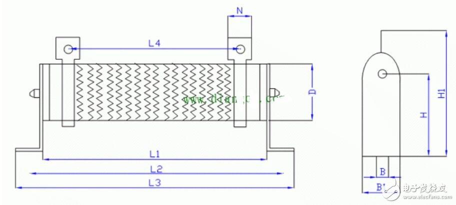 制动电阻如何选择_制动电阻选型