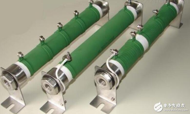 制动电阻的构造_制动电阻接线图