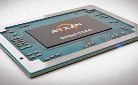 AMD宣布EPYC处理器作为最新嵌入式解决方案