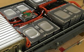 首家电动汽车电池回收公司在韩国成立