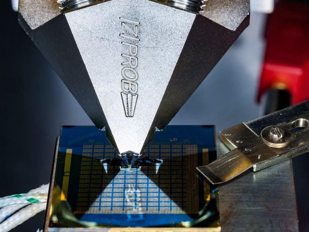 关于IBM推出具有相变存储器的8位模拟芯片性能分析介绍