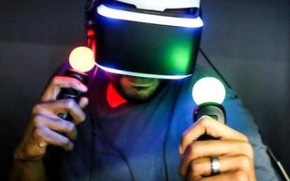 虚拟现实操操在线观看越发成熟 未来世界何去何从