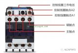 接触器可以控制大电流电路通断主要元件