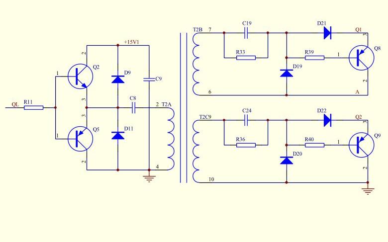 变压器的设计理论资料免费下载