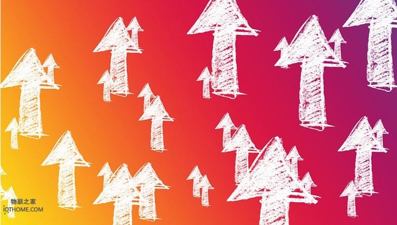 你觉得物联网增长的速度太快了吗
