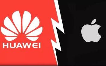 苹果、华为2019最新财报大比拼,哪家公司在5G时代更有前瞻和底气?