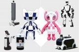 丰田公开2020年东京奥运会机器人项目 全线阵容