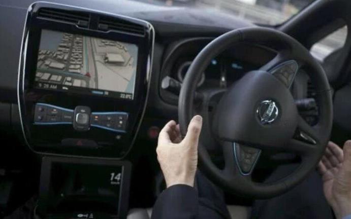 美国将在自动驾驶汽车技术标准落后于中国 高通发出担忧提示