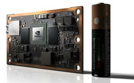 NVIDIA发布6核Tegra嵌入式处理器