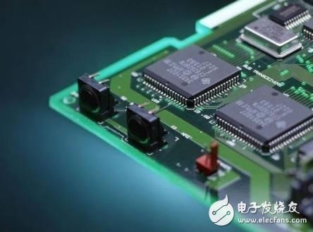 模拟电子技术在生产领域中有着广泛应用