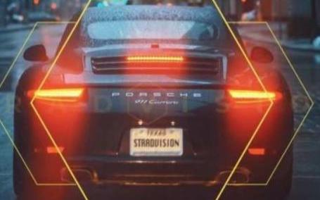 StradVision发布最新自动驾驶摄像头技术