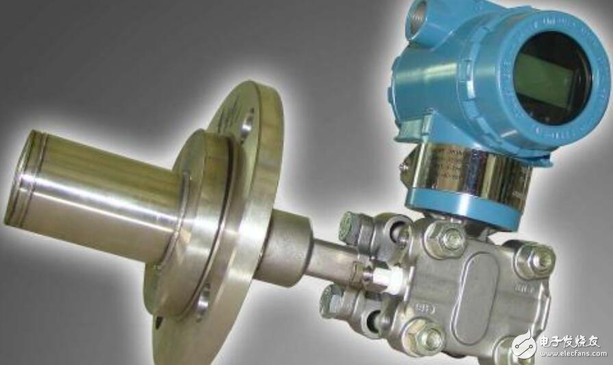 液位变送器安装方法