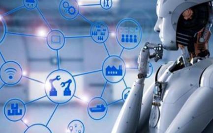 人工智能时代下不要让自己被淘汰了