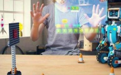 人工智能将是未来人们生活的关键