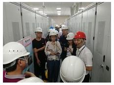 ?#26412;?#24066;面向智能电网的电力云计算技术实验室已达到了国内先进水平