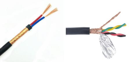 什么是屏蔽线_屏蔽线的类型_屏蔽线的作用