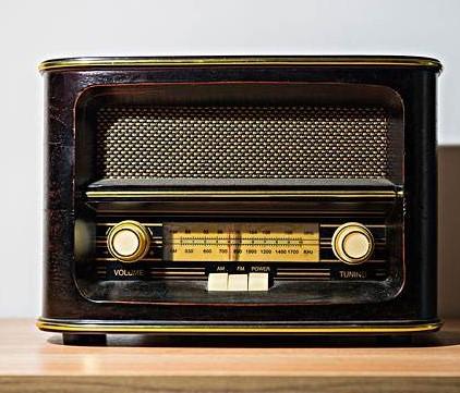 超外差收音机的工作原理及常见故障维修