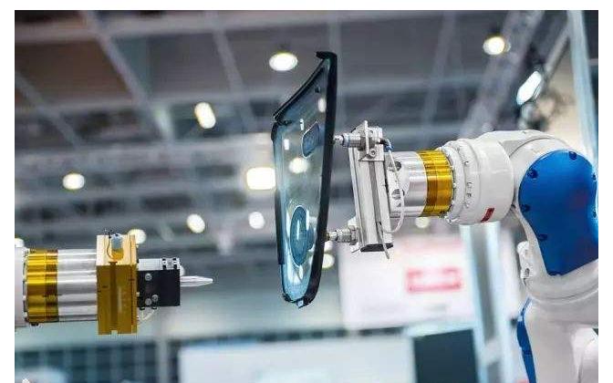 机器视觉系统在半导体行业有怎么样的应用详细资料说明