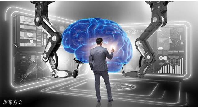 人工智能怎樣才可以達到人類相似的水平