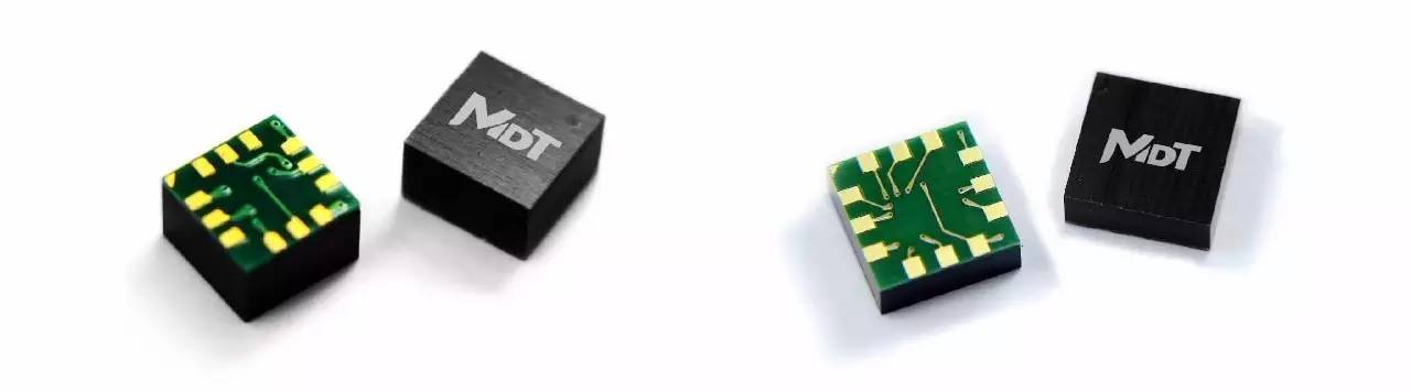 關于三軸高性能TMR線性磁場傳感器的性能分析和介紹